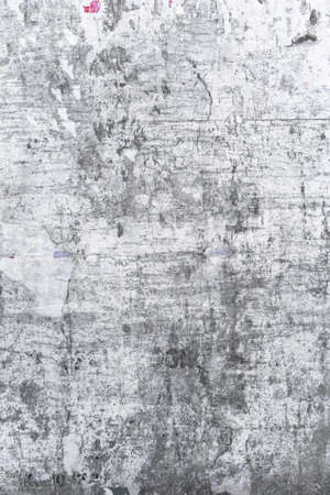 Foto de Creased crumpled paper textures and backgrounds. Space for text. - Imagen libre de derechos