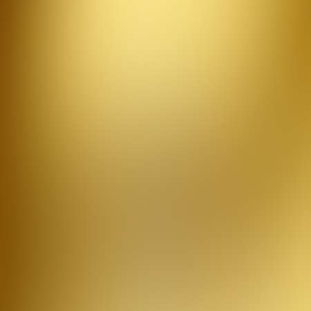 Foto de abstract gold background luxury Christmas holiday, wedding background brown frame bright spotlight smooth vintage background texture gold paper layout design bronze brass background sunshine gradient  - Imagen libre de derechos