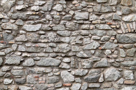 a beautiful stone wall as a background for text and fonts