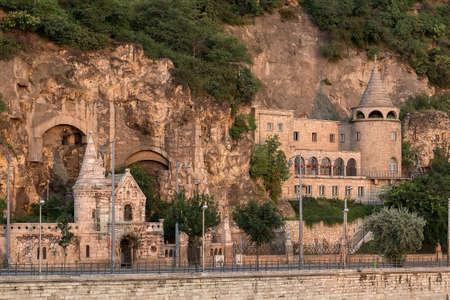 Foto de Paulyn Monastery in Budapest - Imagen libre de derechos