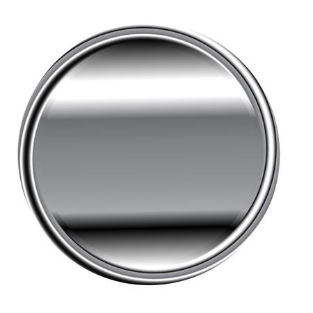 Illustration pour Vector illustration of mirror - image libre de droit