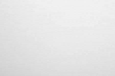 Photo pour realistic white cardboard background texture - image libre de droit