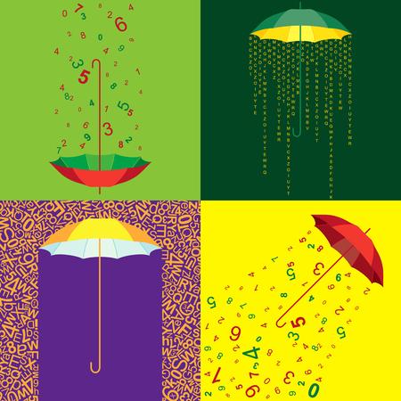 Ilustración de Creative conceptual - Imagen libre de derechos