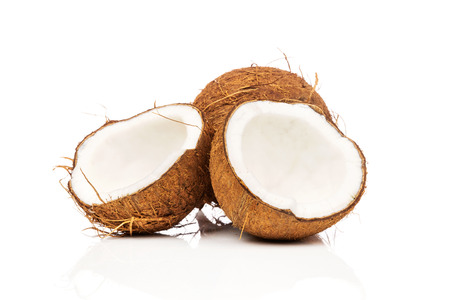Photo for Coconuts - Royalty Free Image