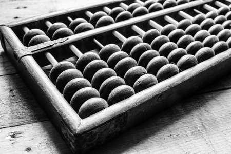 Foto de abacus - Imagen libre de derechos
