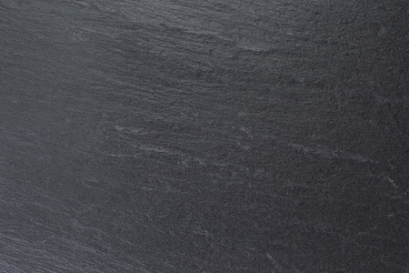 Photo for natural black slate background, high detailed texture - Royalty Free Image