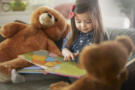 Foto de Teddy Bears! this is storytelling about you! - Imagen libre de derechos