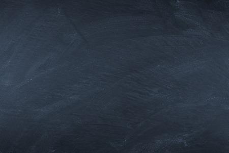 Foto de empty wiped slate board - Imagen libre de derechos