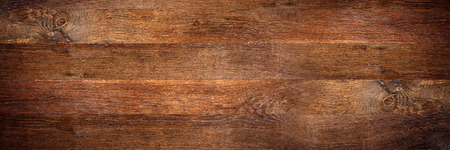 Photo for wide old oak wooden background - Royalty Free Image