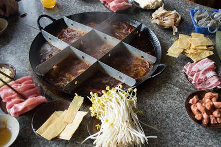 Photo for Guizhou cuisine - Royalty Free Image