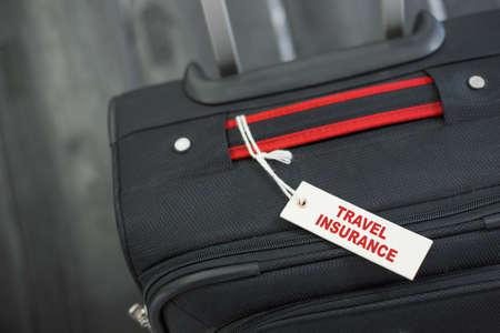 Foto de Travel insurance concept - Imagen libre de derechos