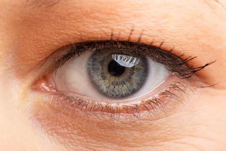 Foto de Human eye - Imagen libre de derechos