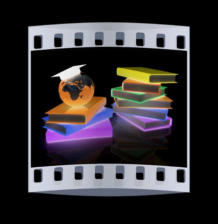 Global Education. The film strip