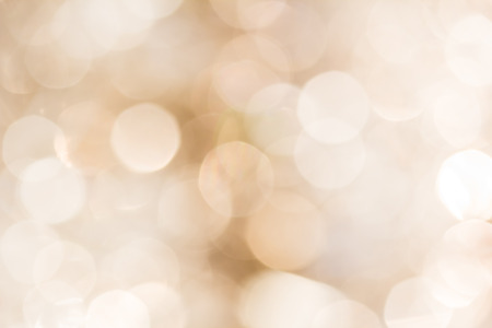 Photo pour Festive abstract  blurred  beige and pink background - image libre de droit