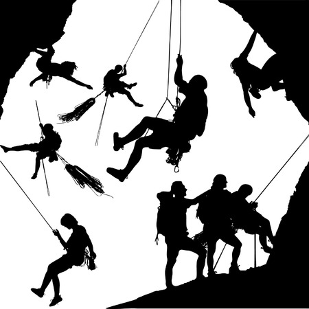 Climbers Collection