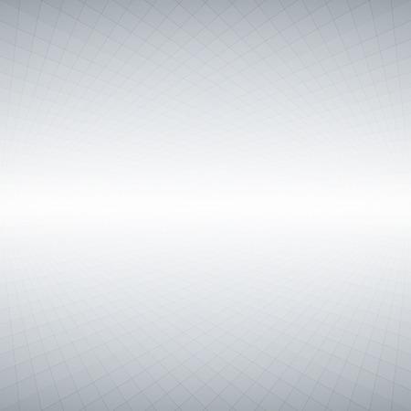 Illustration pour Abstract perspective background - image libre de droit