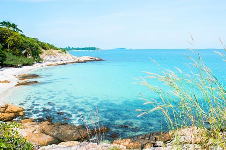 Foto für High view of Samed Island, Rayong, Thailand - Lizenzfreies Bild