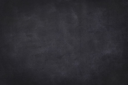Photo pour empty chalkboard background - image libre de droit