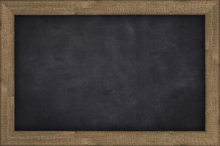 Photo pour chalkboard blackboard background empty - image libre de droit