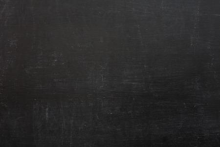 Photo pour Dirty chalkboard blackboard grunge background - image libre de droit