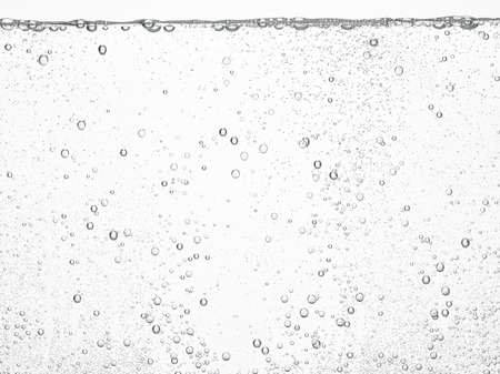 Photo for soda water bubbles - Royalty Free Image