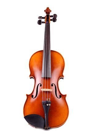 Photo for antique violin - Royalty Free Image