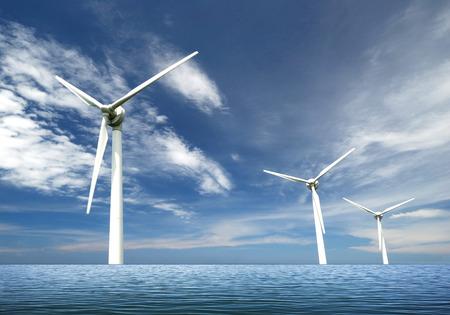 Photo for turbine - Royalty Free Image