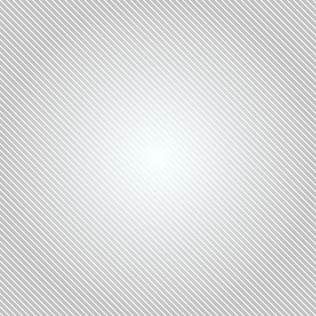 Ilustración de Simple Slanting Lines Vector Background - Imagen libre de derechos