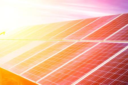 Photo pour photovoltaic cells - image libre de droit