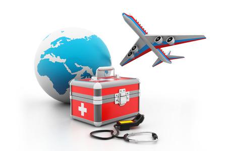 Foto de Medical tourism - Imagen libre de derechos