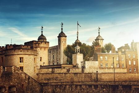 Photo pour Tower of London - image libre de droit