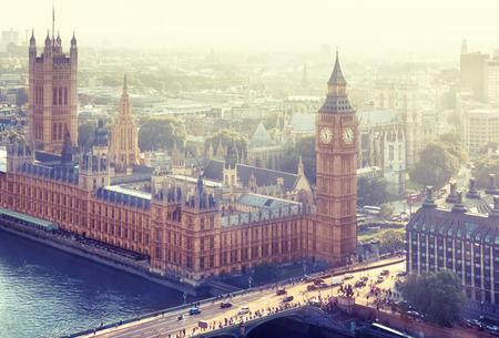 Foto de London - Palace of Westminster, UK - Imagen libre de derechos