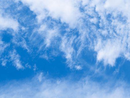 Sky & Clouds Panorama