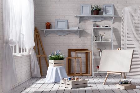 Child\'s Art Studio