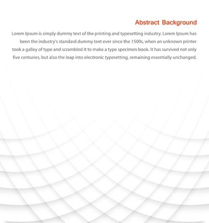 Ilustración de abstract background white  and stripe - Imagen libre de derechos