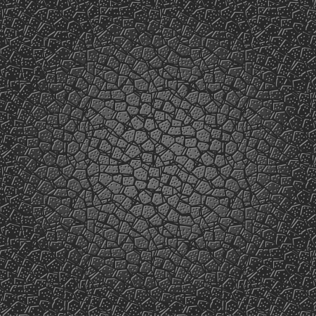 Background of black seamless leather texture