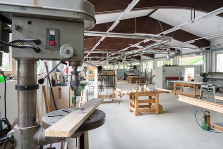 Photo pour joinery or carpentry workshops - image libre de droit