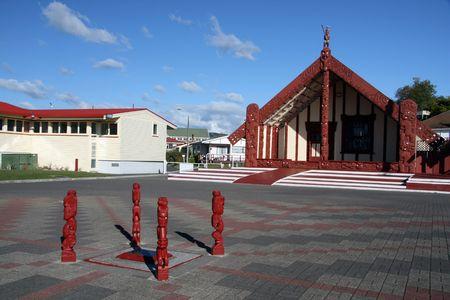 Maori Culture in New Zealand