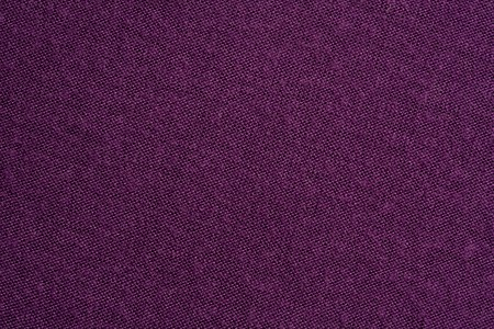 Texture of purple fabric baackground
