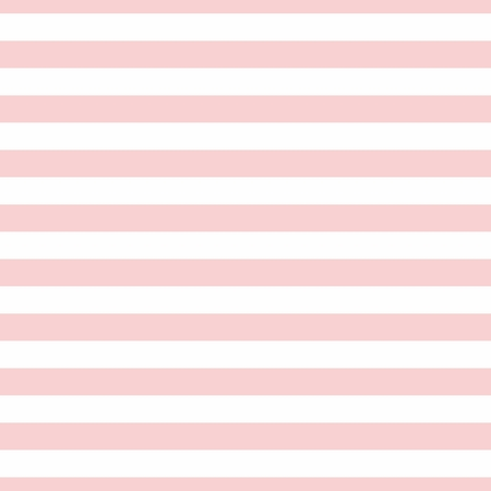 Ilustración de Tile vector pattern with pink and white stripes background - Imagen libre de derechos