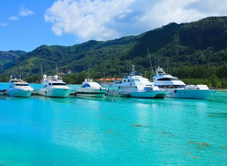 Photo for Yachts Bay Vacations  - Royalty Free Image