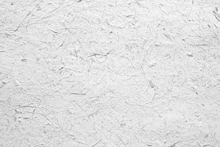 Photo for White paper texture background, raw and rough material - Royalty Free Image