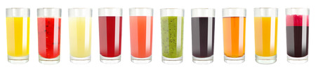 Photo pour fresh juice - image libre de droit