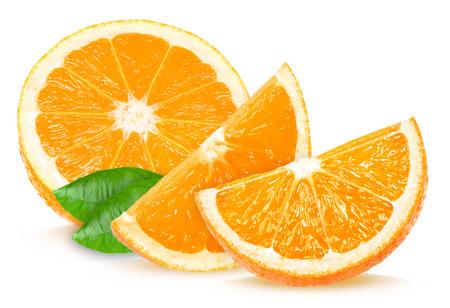 Photo for orange slices - Royalty Free Image