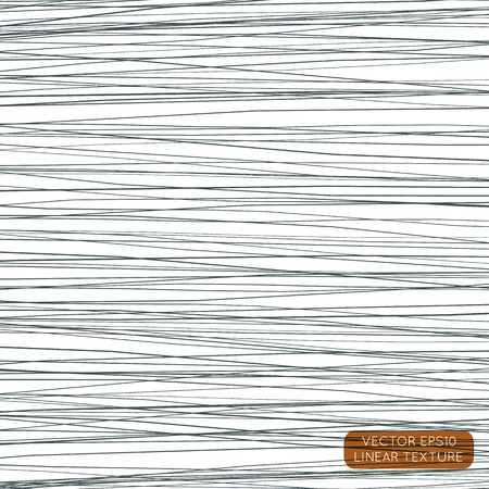 Illustration pour Black and white abstract texture with lines - image libre de droit