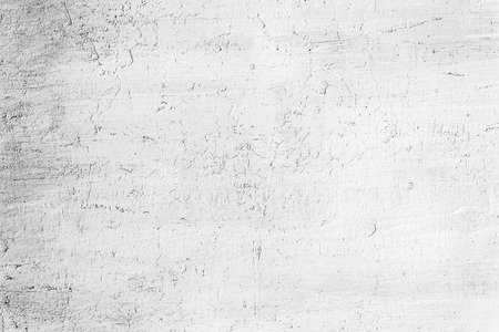 Foto de Grey concrete dirty wall texture or background - Imagen libre de derechos