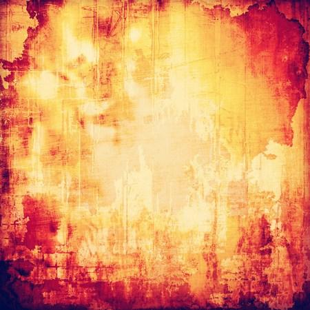 Foto de Old, grunge background texture  - Imagen libre de derechos