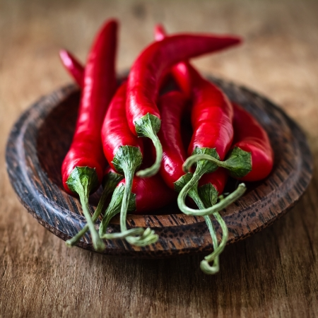 Photo for Chili pepper - Royalty Free Image