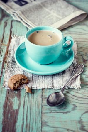Foto für Coffee - Lizenzfreies Bild