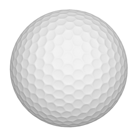 Golf Ball (white)